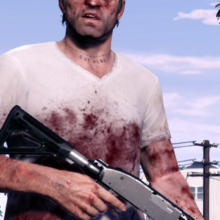 better pray for hell, not hallelujah (trevor philips fanmix)
