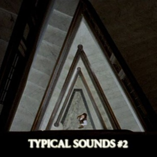 Typical Sounds - Episode 2 - 5.11.15