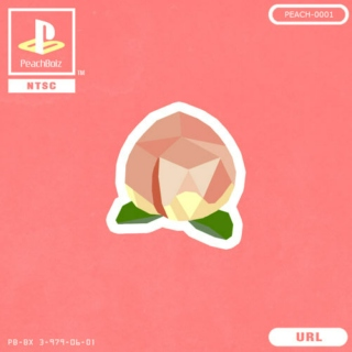 Peach Pixels // OST