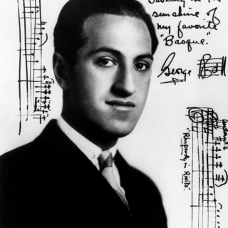 Gershwin Re-Grooved