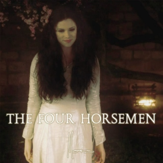 The Four Horsemen: Mors