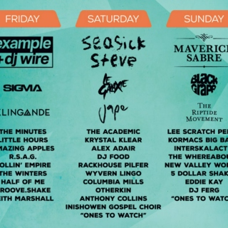 SeaSessions 2015