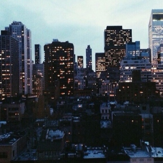 new york nights .
