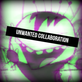 Unwanted Collaboration (A Skrawl fanmix)