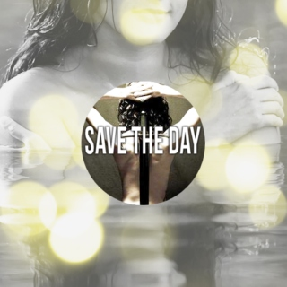 SAVE THE DAY