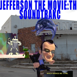 JEFF OLEANDER: THE MOVIE: THE SOUNDTRACK