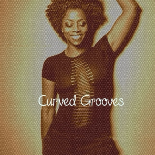 Curved Grooves