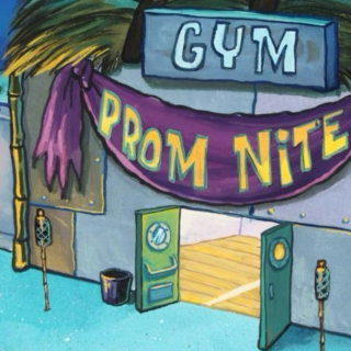 AN ALRIGHT PROM NIGHT