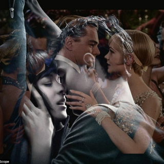 Fifty Shades of Gatsby
