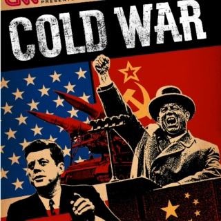 Music of the Cold War Pt. 1