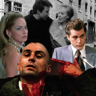 The Music of Martin Scorsese