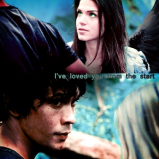 I've Loved You From The Start