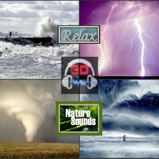 Relaxing Stormy Moods