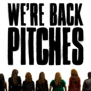 Pitch Perfect 2 songs