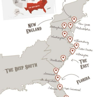 AWESOME SUMMER ROAD TRIP