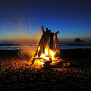 Sand and Fire