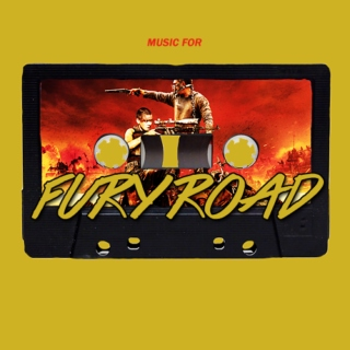 music for fury road