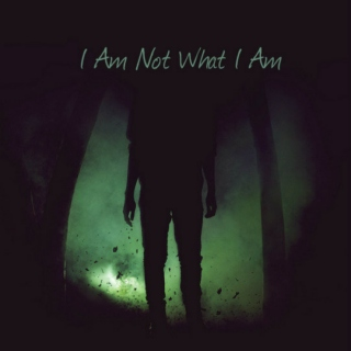 I Am Not What I Am