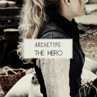 Archetype: The Hero