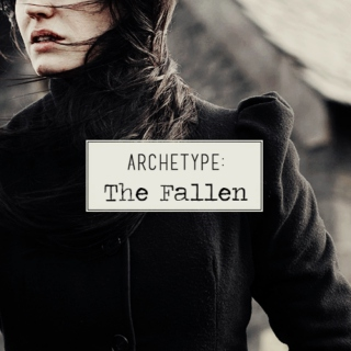 Archetype: The Fallen