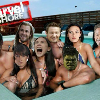 Marvel Shore