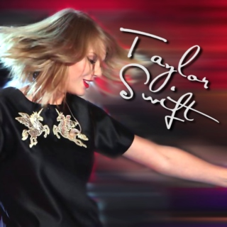Taylor Swift As Is