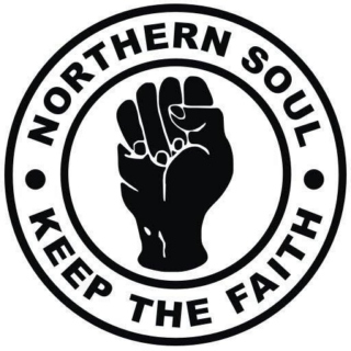 Northern Soul 'Shakers and Stompers'