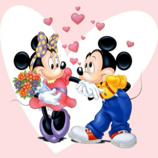 ♥♥Falling in Love with Disney♥♥