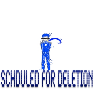 Scheduled for Deletion