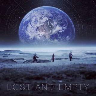 Lost and Empty