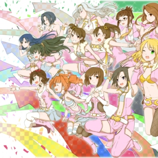 The IDOLM@STER Top 40