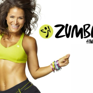 Zumba - Bubblegum Pop Hop