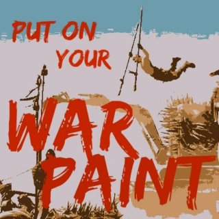 PUT ON YOUR WAR PAINT - A War Boys (Mad Max: Fury Road) Fanmix