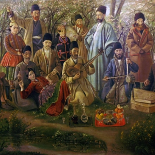 Sufi Music #11: Without You. Masters Of Persian Music