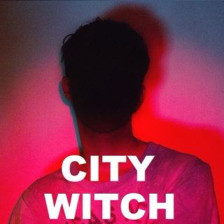 CITY WITCH