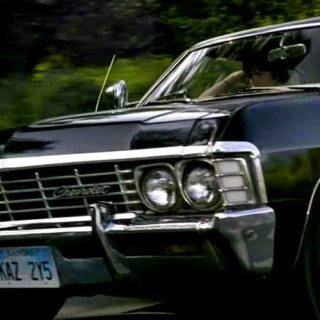 Supernatural Road Trip Playlist
