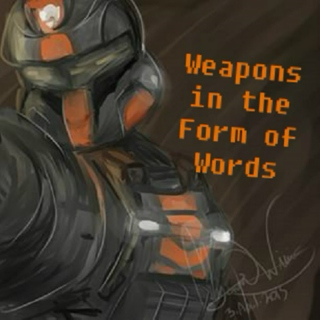 Weapons In The Form of Words   Felix McScouty fanmix