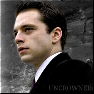 UNCROWNED: a fanmix for jack benjamin