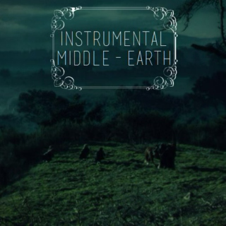 Instrumental Middle-Earth
