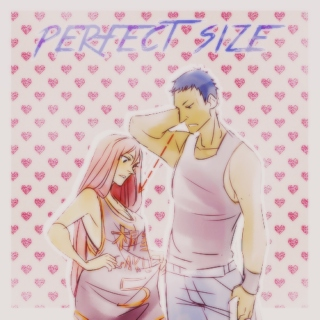 ♥ perfect size ♥