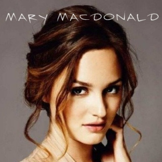 Mary MacDonald - Think Like A Queen