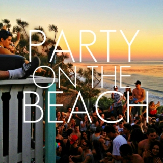 BeAcH Party Mix