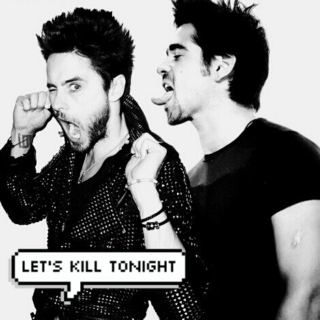 let's kill tonight