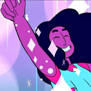 Stevonnie The Dancing Queen