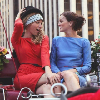 The Ultimate 'Gossip Girl' Playlist