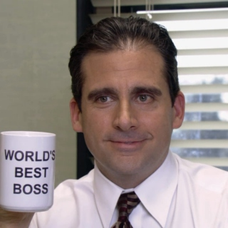 The Office mix