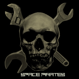 Space Pirates!
