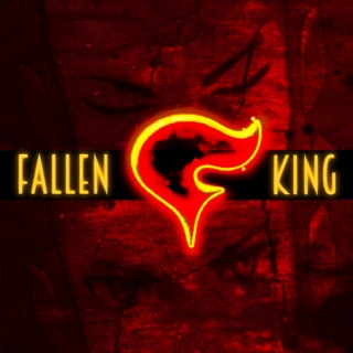 Fallen King- Lysandre Playlist