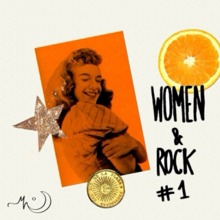 RESPECT, women & rock : part 1
