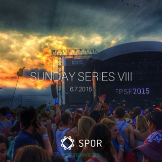 SPOR Sunday Series VIII